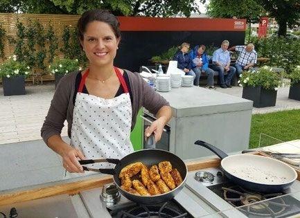 Küchenfee Hohenlohe Daniela Baier - Kochblog Küchenfee Daniela Baier