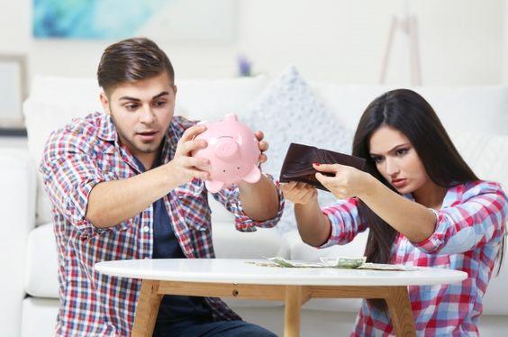 Cómo empezar a ahorrar en pareja