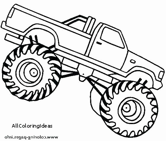 Monster Trucks Coloring Pages Best Of Fire Truck Coloring Pages Printable Monster Truck Coloring Pages Truck Coloring Pages Coloring Pages For Boys