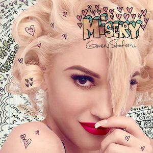 Gwen Stefani – Misery acapella