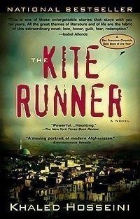 The Kite Runner aprilbest1981