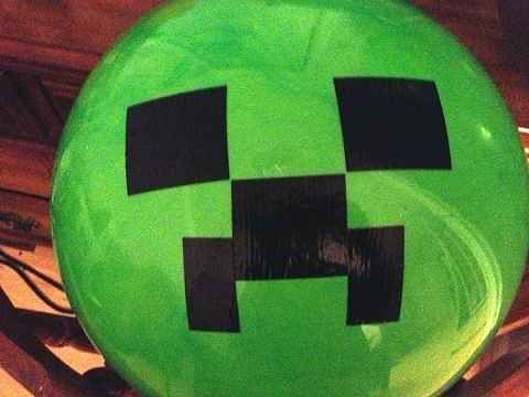 how to keep creepers away in minecraft