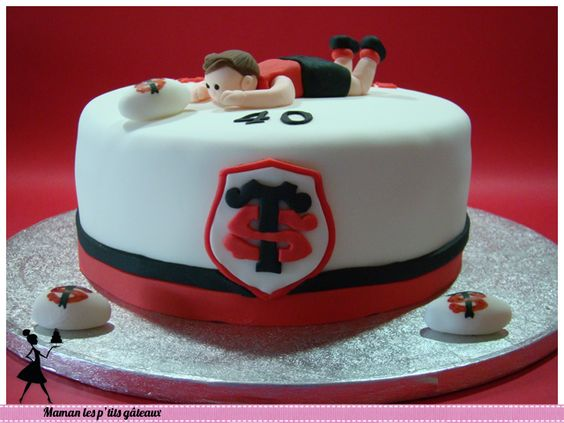 Cake Design Toulouse : Pin by Paulina Herve on Tortas decoradas Pinterest ...