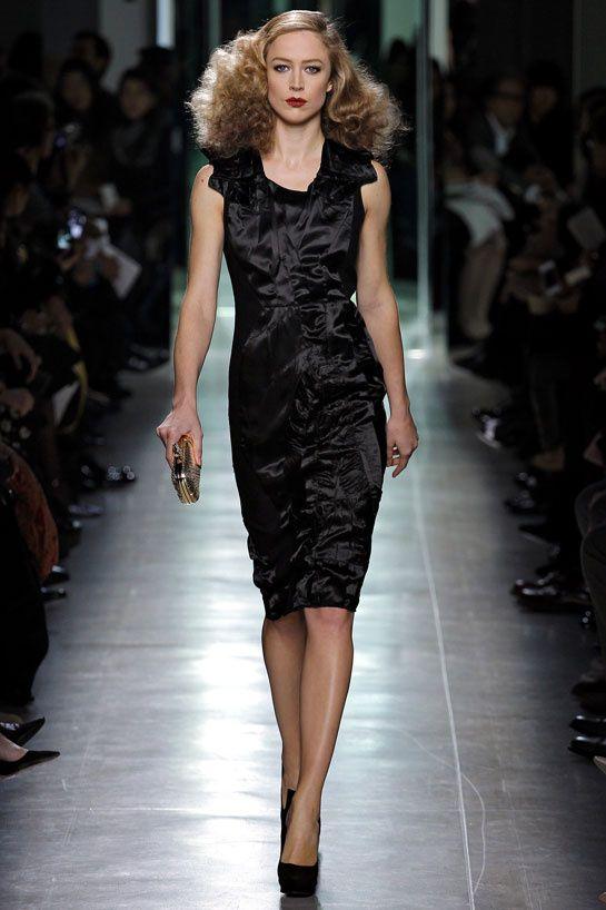 Les mannequins stars du numéro de septembre 2014 de Vogue Paris  Raquel Zimmermann