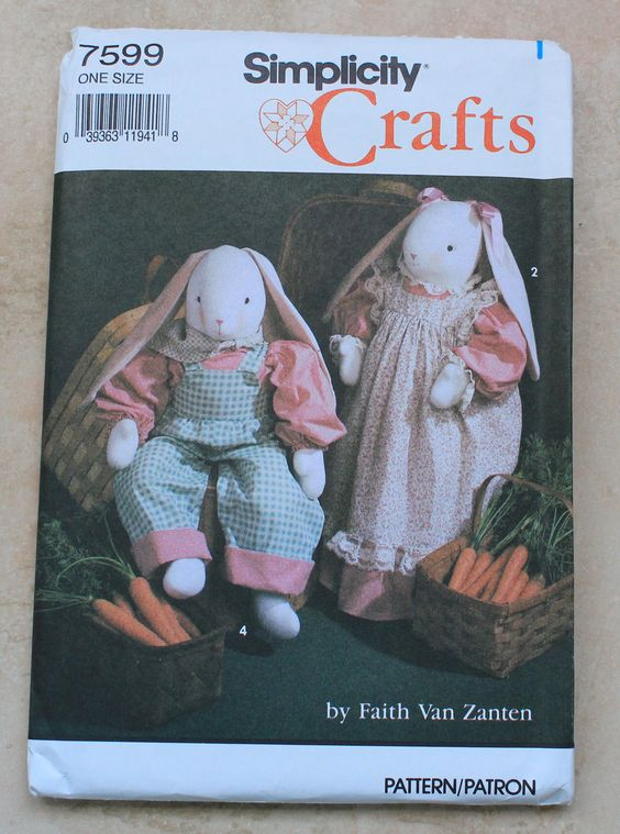vintage+simplicity+patterns+Craft | Like this item?