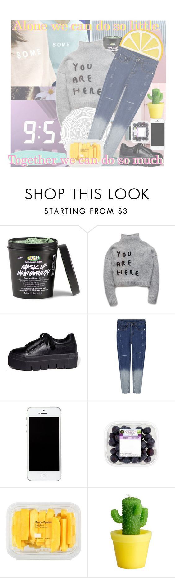 """""""♫What's wrong with being Confident♫"""" by brigette002 ❤ liked on Polyvore featuring Mancienne, Chicnova Fashion, MANGO, H&M and Monki"""