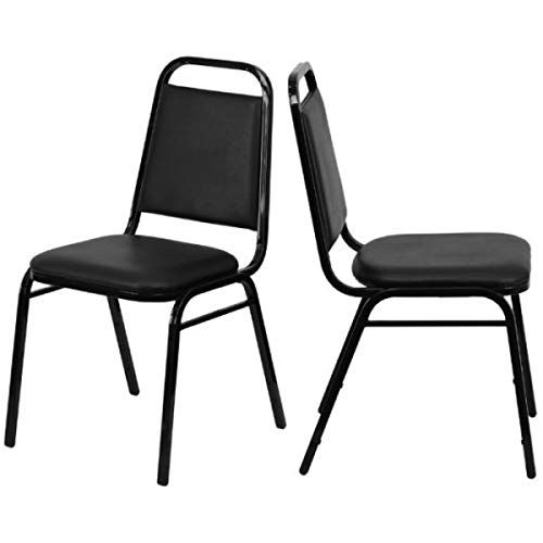 Commercial Grade Stacking Chair