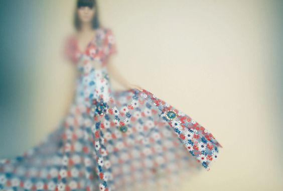 Irina Kravchenko by Erik Madigan Heck for Harper's Bazaar UK May 2016 9