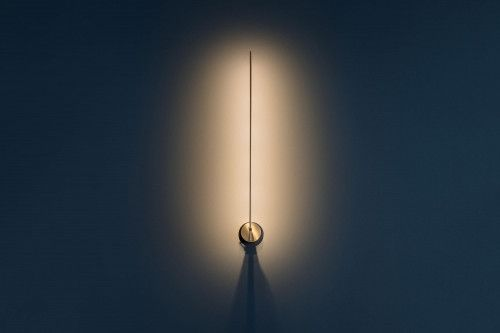 Catellani Smith Light Stick V Wall Lamp