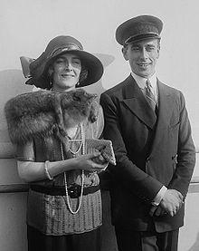 Edwina Mountbatten - Wikipedia, la enciclopedia libre