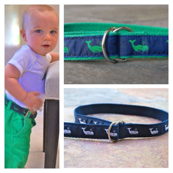 Baby/Children's Navy and White OR Navy and by TailoredAndPolished, $10.50
