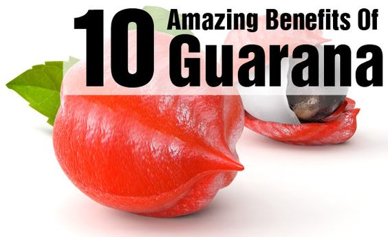 Guarana: Uses, Side Effects, Interactions, Dosage, and Warning