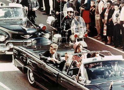 JFK FOI MORTO POR CAUSA DE SEU INTERESSE POR ALIENS? REVELAÇÃO DE MEMORANDO SECRETO LEVANTA SUSPEITA