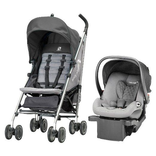 Baby Jogger Vue Lite - best umbrella stroller | Best Baby Stroller ...