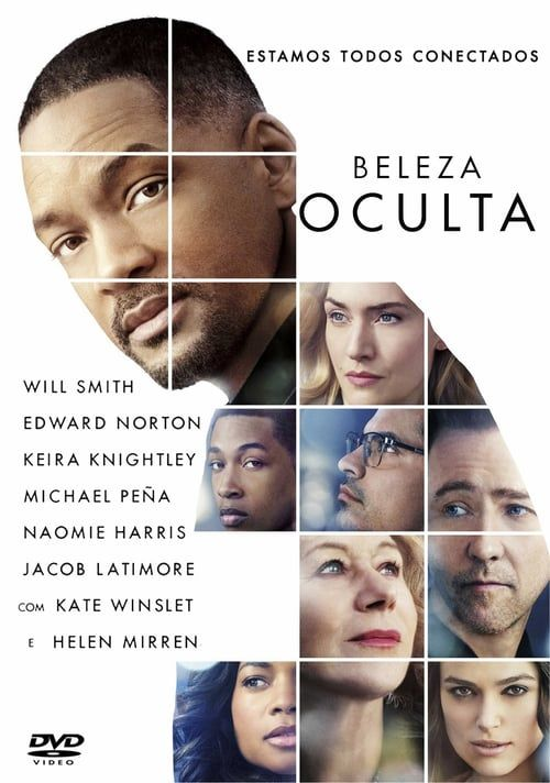 Watch Collateral Beauty Full Movie