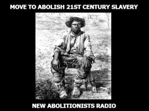 Gabriel's Rebellion - New Abolitionists Radio