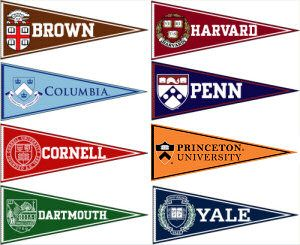 Will I get into Northwestern, Chicago University or any other Ivy League school?