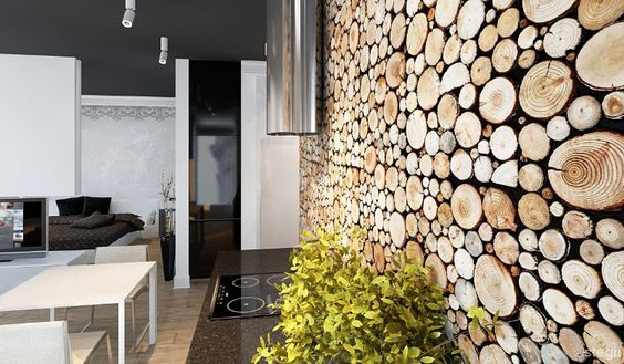 24 Great Ideas Using Texture in Interior Design - 4BetterHome