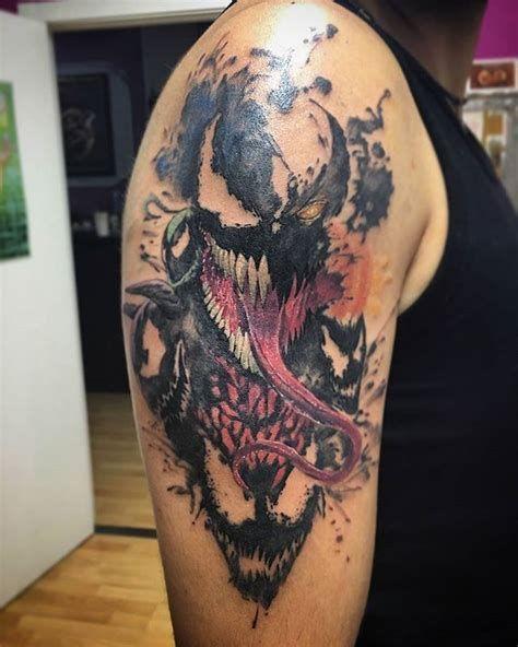 Pin On Comic Tattoo