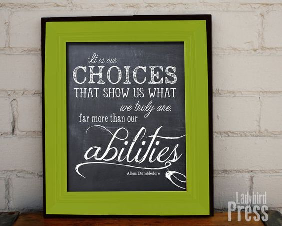 Harry Potter Quotes, Home And Harry Potter Sign On Pinterest