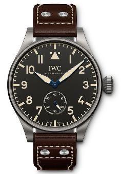 IWC Big Pilot's Heritage 55