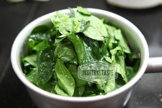 Sayur Bening Daun Katuk Makanan Sayuran Labu