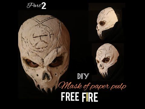How To Get Free Skull Mask In Free Fire