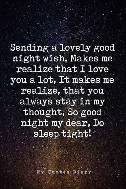 Best Good Night Message For Him To Make Him Smile Romantic Good Night Messages Good Night Messages Messages For Him