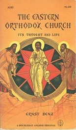 The Eastern #Orthodox Church, Its Thought and Life, by Ernst #Benz www.amazon.com/shops/JerseyGirlBooks