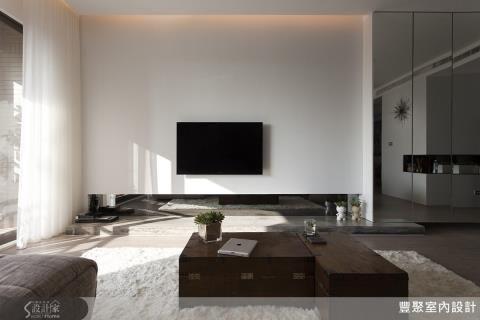 用精簡預算完成最大夢想 打造現代簡約的第一個家 | 設計家 Searchome