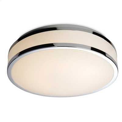 Flush Bathroom Ceiling Light