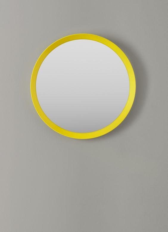 LANGESUND spiegel | WIN! Stel jouw favoriete slaap- en badkamer samen. Het mooiste bord laten we tot leven komen in IKEA Amsterdam. De winnaar wint ook een IKEA cadeaupas t.w.v. 2.500.-! #IKEAcatalogus