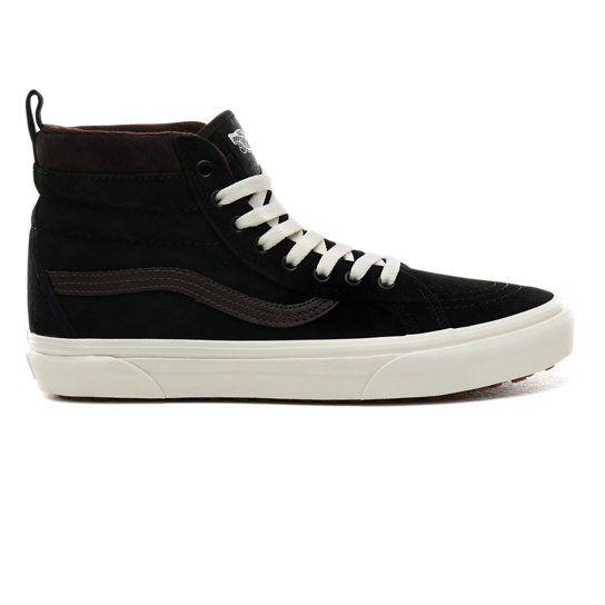 Chaussures SK8-Hi MTE   Noir   Vans   Chaussure, Acheter ...