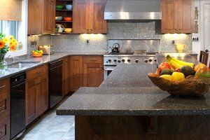 Ecofriendly Countertop Options (via House Logic)