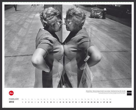 Leica calendar
