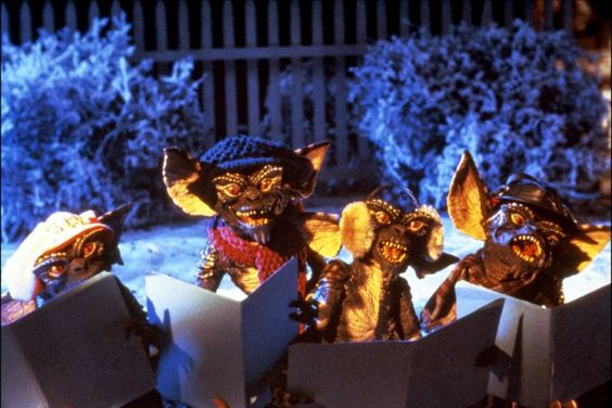 Best Christmas Movies You Should Have Seen by Daniel Millhouse. Gremlins, Bad Santa, Miracle On 34th Street, Home Alone, etc.