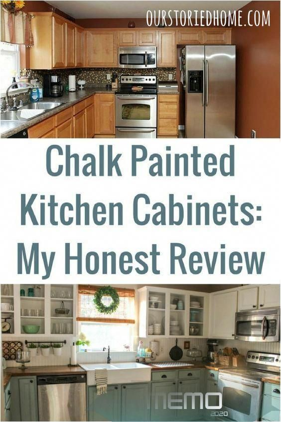 Painting Kitchen Cabinets Chalk Paint, Chalk Paint For Kitchen Cabinets