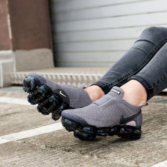 nike zapatillas camara de aire mujer