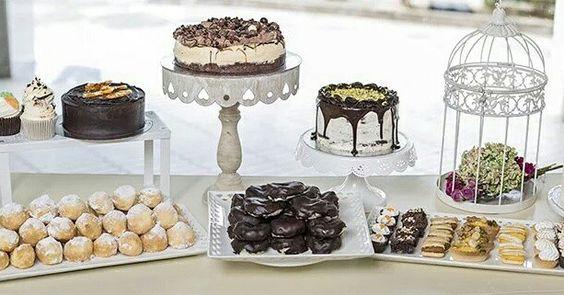 Preparados para un fin de semana largo. Feliz finde!!!  #pastelería #cafetería #LasRozas # #MomentosWooca