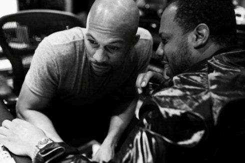 """Another great tune from Cocaine 80s ft. Common, check out """"Congratulations"""" (FreeDL!)    http://fingersonblast.com/blog/2013/4/15/cocaine-80s-ft-common-congratulations-free-dl.html"""