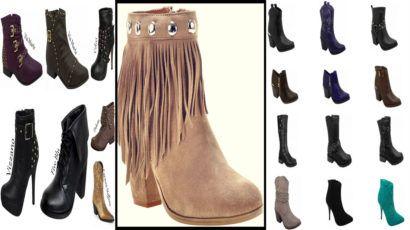 botas outono inverno da moda