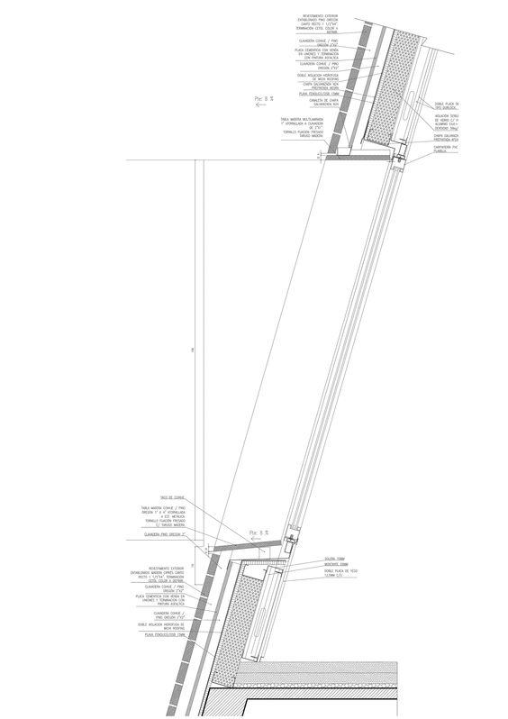 Casa MD / Alric Galindez Arquitectos