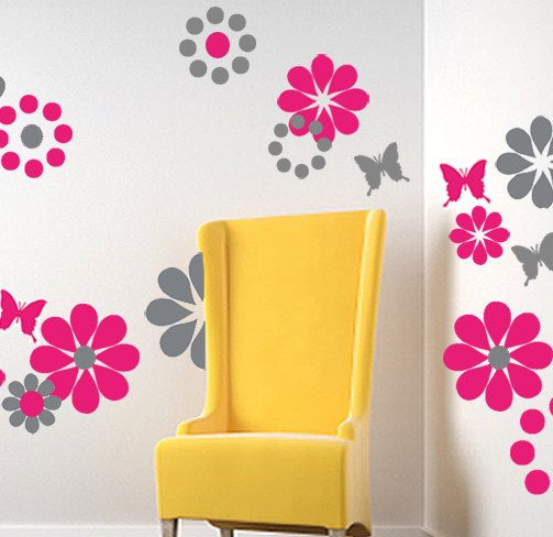 Awesome Little Girl Wall Art Pictures Inspiration - Wall Art Design ...