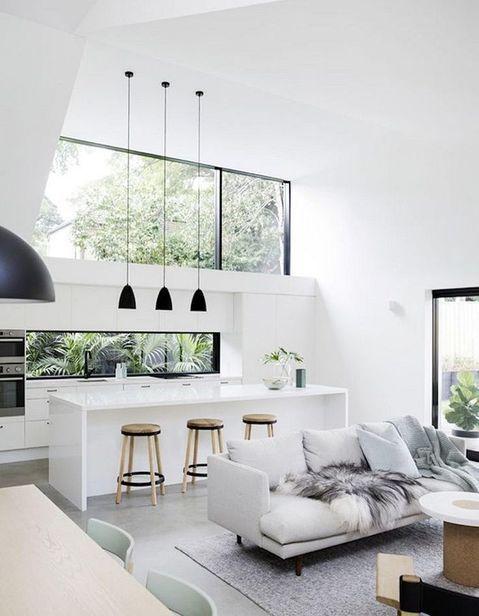 Modern Home Home Decor Interior Design Modern Home Inspo