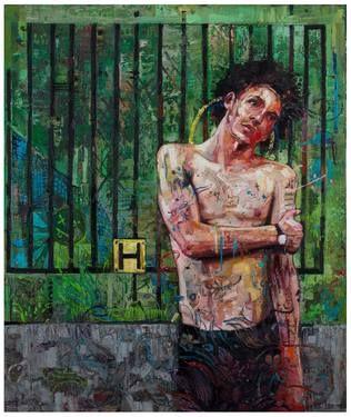 Andrew Salgado | Artwork | Saatchi Art