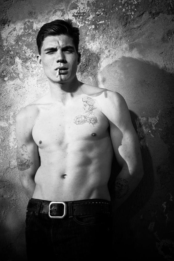 "Zane Holtz | Richard 'Richie' Gecko, ""From Dusk Til' Dawn"""