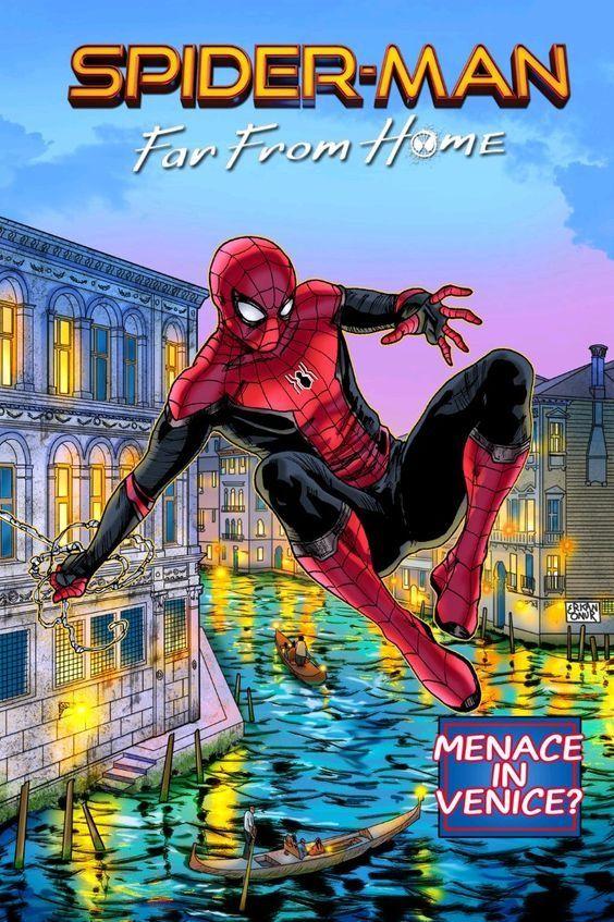 Film Spider Man 2 2004 Vf Gratuit Film Complet