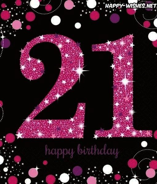 21stbirthdayquotes Highquality Pretty21st Memehappy Daughter Cliparts Greet 21st Birthday Wishes Happy 21st Birthday Daughter Happy 21st Birthday Wishes