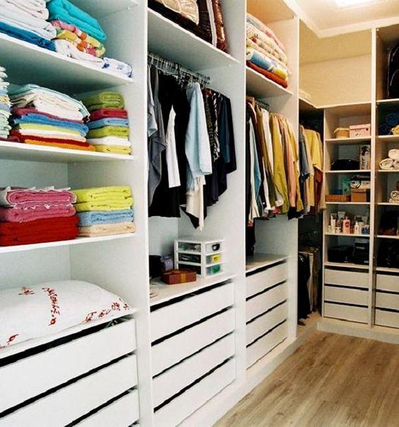 closet pequeno pesquisa google decorando pinterest