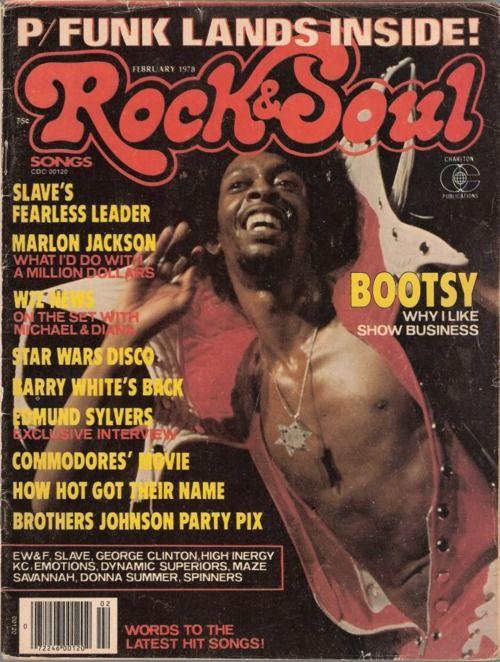 Rock & Soul: